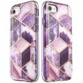 Etui Supcase Cosmo Apple iPhone SE 2020/8/7 Purple
