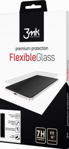Szkło Hybrydowe 3mk Flexible Glass Samsung Galaxy A51