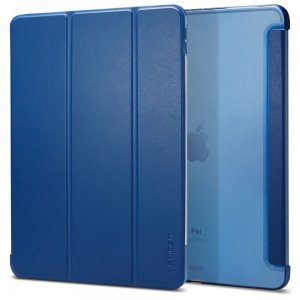 Etui Spigen Smart Fold Apple iPad Pro 11 2018 Blue