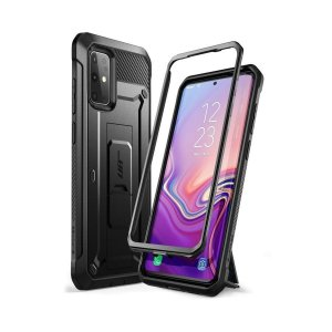 Etui Supcase Unicorn Beetle Pro Galaxy S20+ Plus Black