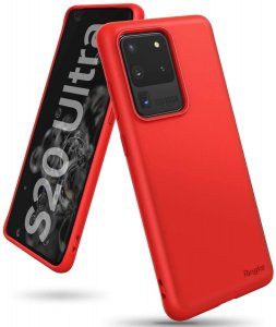 Etui Ringke Air S Samsung Galaxy S20 Ultra Red