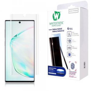 Zestaw naprawczy Whitestone Dome Glass Samsung Galaxy Note 10 - Outlet