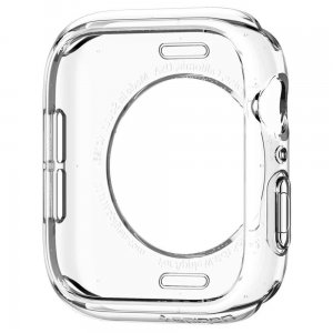 Etui Spigen Liquid Crystal Apple Watch 4 (40mm) Clear - Outlet