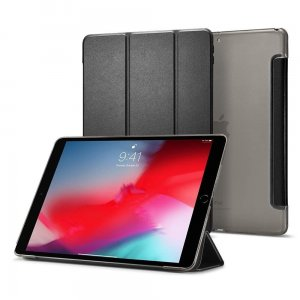 Etui Spigen Smart Fold Apple iPad Air 3 2019 Black