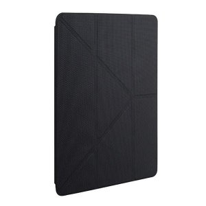 "UNIQ etui Transforma Rigor Plus iPad Air 10.5"" (2019) czarny/ebony black"