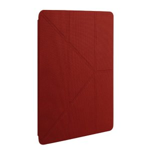 "UNIQ etui Transforma Rigor Plus iPad Air 10.5"" (2019) czerwony/coral red"