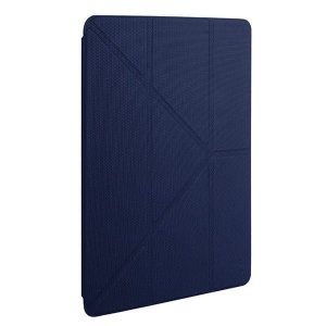 UNIQ etui Transforma Rigor iPad Mini 5 (2019) niebieski/electric blue
