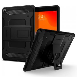 Etui Spigen Tough Armor Tech Apple iPad 10.2 2019 Black
