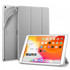 Etui ESR Rebound Apple iPad 10.2 2019 Silver Gray