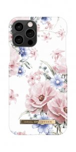 Etui iDeal of Sweden Apple iPhone 12 Pro Max (Floral Romance)