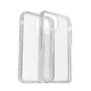 Etui OtterBox Symmetry Clear Apple iPhone 12 Pro Max (clear)