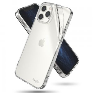 Etui Ringke Air Apple iPhone 12/12 Pro Clear