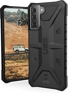Etui UAG Urban Armor Gear Pathfinder Samsung Galaxy S21+ Plus 5G (black)