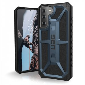 Etui UAG Urban Armor Gear Monarch Samsung Galaxy S21+ Plus 5G (mallard)