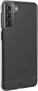 Etui UAG Urban Armor Gear Lucent Samsung Galaxy S21+ Plus 5G (ash)