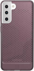 Etui UAG Urban Armor Gear Lucent Samsung Galaxy S21 5G (dusty rose)