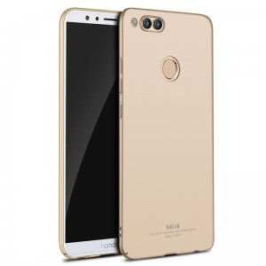 Etui MSVII Huawei Honor 7X Gold