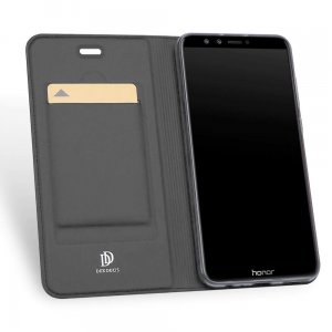 Etui DuxDucis SkinPro Huawei Honor Note 10 Gray