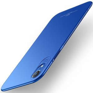 Etui MSVII iPhone XR 6.1 Blue