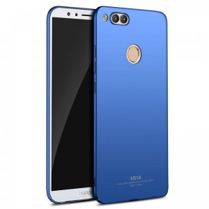Etui MSVII Huawei Honor 7X Blue