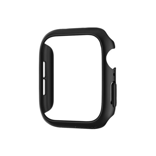 Etui Spigen Thin Fit Apple Watch 4 (44mm) Black