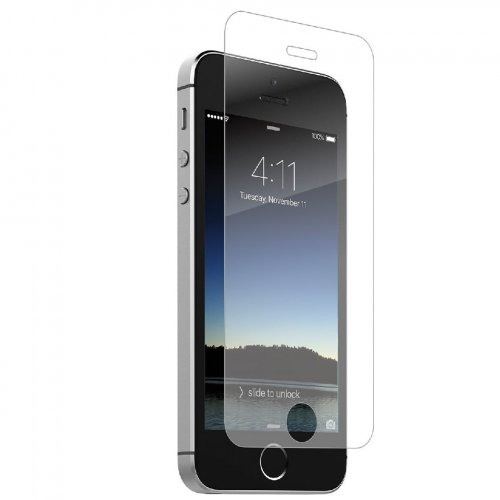 Szkło ZAGG Invisible Shield Glass+ Apple iPhone 5/5S/5SE