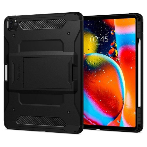 Etui Spigen Tough Armor Pro Apple iPad Pro 11 2018/2020 Black