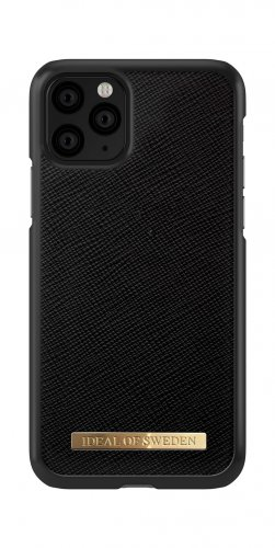 iDeal Of Sweden Apple iPhone 11 Pro (Saffiano Black)