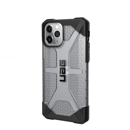 Etui UAG Urban Armor Gear Plasma Apple iPhone 11 Pro Max (ice)
