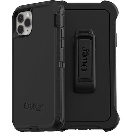 Etui OtterBox Defender Apple iPhone 11 Pro Max (czarna)