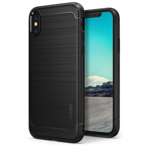 Etui Ringke Onyx iPhone XS Max 6.5 Black