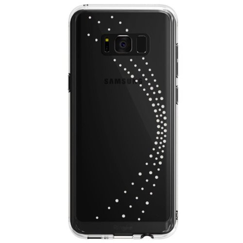 Etui Ringke Noble Crystal Shine Galaxy S8 Plus